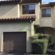 Rental info for 78 Washington Square Dr in the Milpitas area