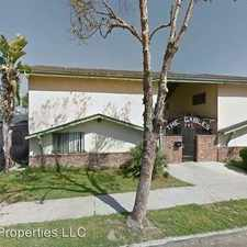 Rental info for 247 East Hullett St. - 6 in the Long Beach area