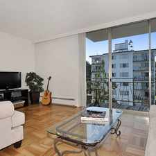 Rental info for 1326 West 13th Ave in the Vancouver area
