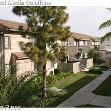 Rental info for 2555 W Lincoln Ave in the Anaheim area