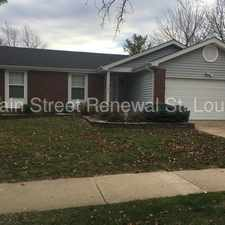 Rental info for 3800 Salvation Road in the Old Jamestown area