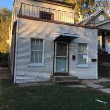 Rental info for 6531 W Park Ave in the Clayton-Tamm area