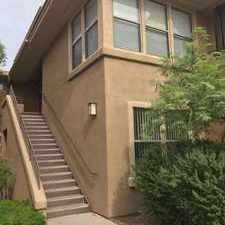 Rental info for 20100 N 78TH Place #1062 Scottsdale One BR, Ground floor home