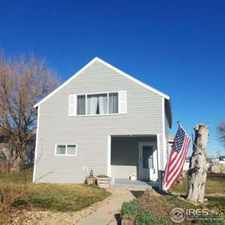 Rental info for 915 C St Greeley Three BR, Great home so many updates to mention