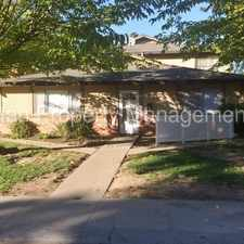 Rental info for Nice 2 Bedroom 1 Bath in 4-Plex with New Paint & Flooring! Titan Property Management in the Sacramento area