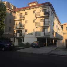 Rental info for ***MUST SEE!! GORGEOUS 1-BEDROOM WITH PRIVATE BALCONY!! ********* in the Los Angeles area