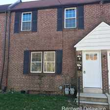 Rental info for 18 Elsmere Blvd