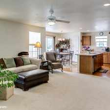Rental info for 1196 South Duquesne Circle