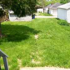 Rental info for 3 Bedroom 1. 5 Bath 2 Story Home in the Dayton area