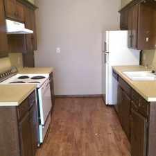 Rental info for Water Included! 2 Bed 2 Bath With A 1 Garage Ga... in the Southern Oaks area