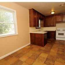 Rental info for Lease Spacious 3+1. Approx 864 Sf Of Living Space! in the Dawson area