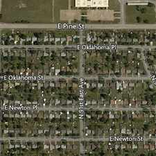 Rental info for Great House, Established Neighborhood. in the Dawson area