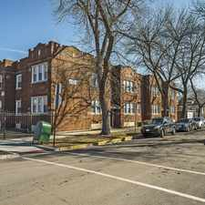 Rental info for 6455 S Fairfield Ave in the Chicago area