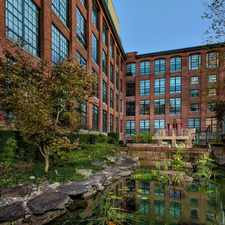Rental info for Residences at Oella Mill