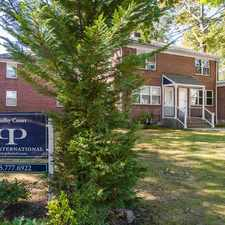 Rental info for 1-39 Colby Court in the New Haven area