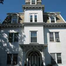 Rental info for 120 Sherman Street in the West Haven area