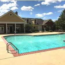 Rental info for Magnolia Commons Apartments in the Vicksburg area