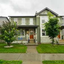 Rental info for 2124 32 Street Northwest in the Anthony Henday Southeast area