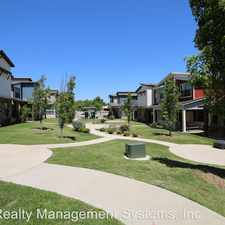 Rental info for 400 Bosque Blvd., Apt. 404 - 404CAM