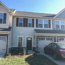 Rental info for 11043 Telegraph Rd NW