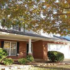 Rental info for 3112 Winberry Dr.