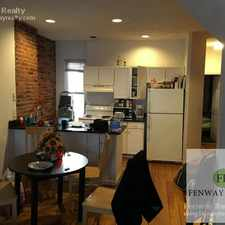 Rental info for Cooper St, Brooklyn, NY, US in the Glendale area