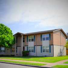 Rental info for 1 Bedroom - Welcome To Southern Oaks Apartments. in the Mayridge area