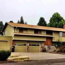 Rental info for Great Beautiful, Very Large Home In Gresham Wit... in the Gresham area