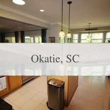 Rental info for Desirable Dogwood Model With Open Floor Plan An...
