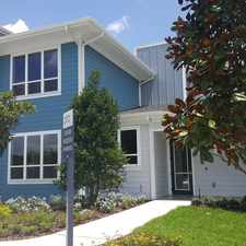 Rental info for Eastmar Commons in the Orlando area