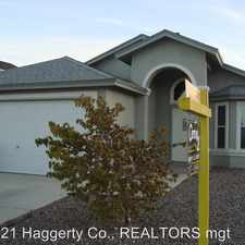 Rental info for 4700 Titanic in the Sunrise Acres East area