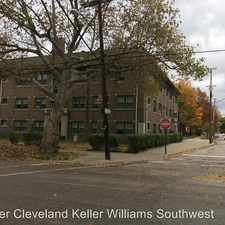 Rental info for 3311 Archwood Avenue in the Cleveland area