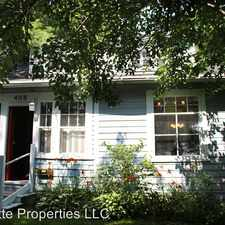 Rental info for 406 Colchester Ave