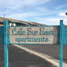 Rental info for 709 Calle Sur