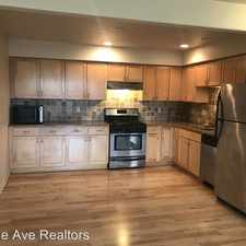Rental info for 2121 N Cambridge #214 in the Riverwest area