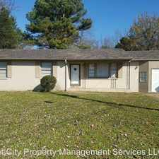 Rental info for 4216 Scottdale Place