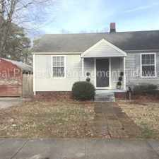 Rental info for SPACIOUS 3 BEDROOM 2 BATH SINGLE FAMILY HOME FOR RENT!!! in the Brandon Place area