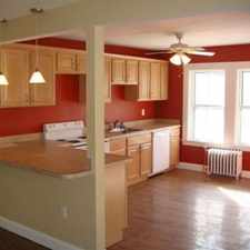 Rental info for Lovely 3 bedroom apartment home for rent, walk to red-line, no broker's fee