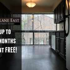 Rental info for Fairlane East Apartments