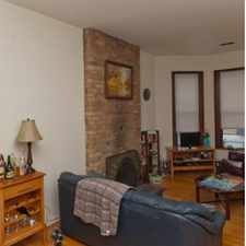 Rental info for 2612 North Halsted Street #2FN in the DePaul area