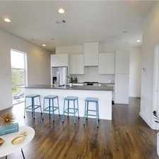 Rental info for Dallas, Great Location, 2 Bedroom Apartment. in the M Streets area