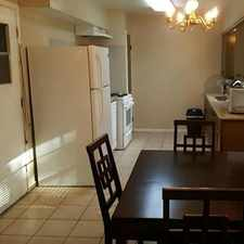 Rental info for Amazing 4 Bedroom, 2 Bath For Rent. Parking Ava... in the Houston area