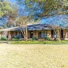 Rental info for Wonderful Northwood Hills Updated Home On Large... in the Preston North area