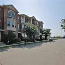 Rental info for Beautiful 2 Bedroom Townhome In Frisco. Parking... in the Frisco area