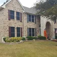 Rental info for 5 Bedrooms House - Meticulously Cared Home Loca... in the Dallas area