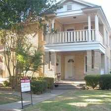 Rental info for Outstanding 2 Bedroom With 2 Full Baths. in the M Streets area