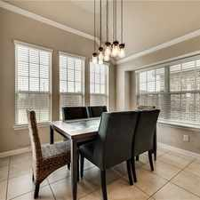 Rental info for Open Concept One Story Living. Will Consider! in the Fort Worth area