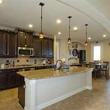 Rental info for Beautiful, Well Maintained Home In Sought Out R... in the Houston area