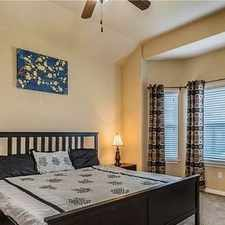 Rental info for Gorgeous Tera Home In Round Rock Shows And Live... in the Round Rock area