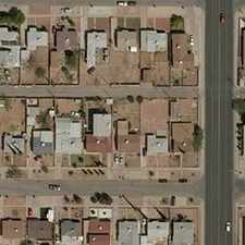 Rental info for House For Rent In El Paso. Washer/Dryer Hookups! in the El Paso area